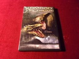 KOMODO  VS COBRA  L'AFFRONTEMENT FINAL - Action, Adventure