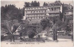 65. ARGELES-GAZOST. Hôtel De France. 10 - Argeles Gazost