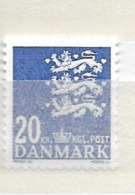 2007 MNH Denmark, Postfris** - Denemarken