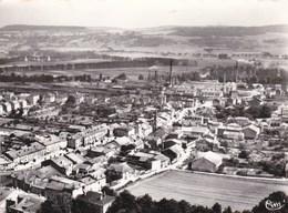 PAGNY SUR MOSELLE - MEURTHE ET MOSELLE  (54)  -  CPSM. DENTELÉE ANNÉES 1950/1960. - Autres Communes
