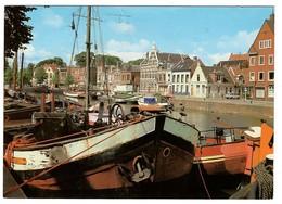 Noorderhaven Groningen - Groningen