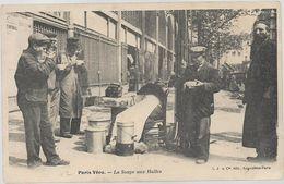 PARIS VECU La Soupe Aux Halles - Autres