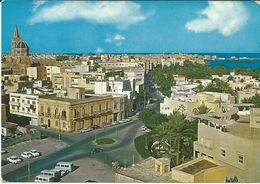 Libya/Libia/Libye Tripoli Via Yugoslavia - Nice Stamp - Libya