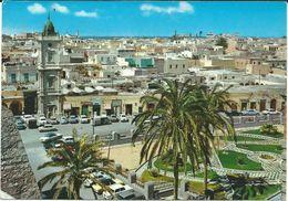 Libya/Libia/Libye Tripoli Via Yugoslavia.nice Stamp - 1966 Tuareg - Camels - Libya