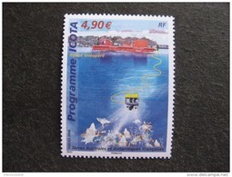 TAAF: TB N° 507, Neuf XX. - Unused Stamps
