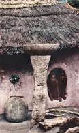 CPSM 9X14 . Vue Du TOGO (extérieur D'une Case) - Togo
