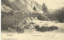 Modave La Vanne Du Hoyoux  (8851) - Modave
