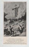 Sainte Thérèse De L'Enfant Jésus Patronne Jeunesse Maritime Chrétienne Cols Bleus JMC  1932 - Religion &  Esoterik