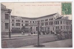 Asie - Tonkin - Hanoï - Bureau De La Résidence Supérieure - Vietnam