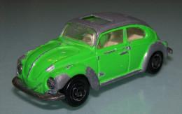 MAJORETTE - Volkswagen 1502 Käfer / No. 203 (1:60) - Majorette
