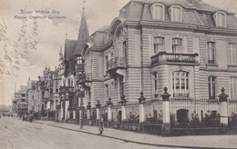 METZ -  MOSELLE  (57)  -  CPA 1906 - CLICHE PEU COURANT. - Metz
