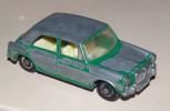 MG 1100  (No.64) / Altes Matchbox-Modell Aus Den 60er Jahren - Matchbox (Lesney)