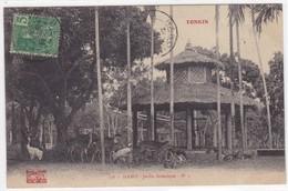 Asie - Tonkin - Hanoï - Jardin Botanique - N° 5 - Viêt-Nam
