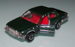 MAJORETTE - Jaguar XJ6 - No. 293 / 1:65 - Majorette