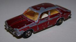 MAJORETTE - Chrysler 180 Nr. 206 / 1:60 - Majorette