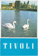 TIVOLI - Dépliants Touristiques