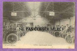 VITTEL - Auto Garage Leterme - Nombreuses Voitures Automobiles - Vittel Contrexeville