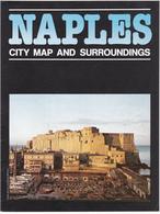 NAPLES - Dépliants Touristiques