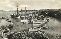 SIBIRIL - Le Port Moguériec. - Autres Communes