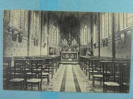 Waremme Chapelle Du Pensionnat Des Filles De La Croix - Waremme