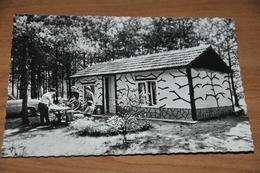 839- Balen-Neet. Kampeerterrein. 't Kasteeltje Scheps - 1965 - Balen