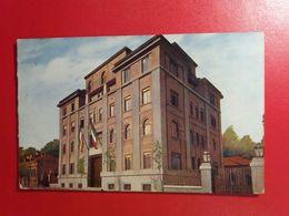 Sofia - Il Palazzo Dell'Opera Italiana - Bulgaria