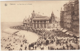 Ostende - Le Petit Nice Et Le Kursaal  - (België) - Oostende