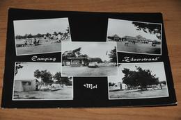 841- Mol Camping Zilverstrand - Mol