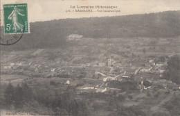 CPA - Marbache - Vue Panoramique - Francia
