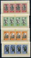 1941-BELGIO- LEGION FLAMANDE - 4 S.S.M.L.H. -  LUXE ! - WW II