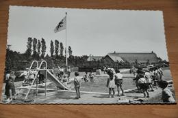 843- Domein Bokrijk, Op De Speeltuin, Geanimeerd, Animée - Genk