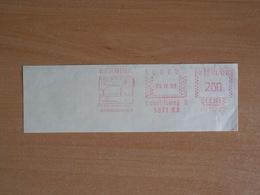 Ema, Meter, Sewing Machine, Bernina - Postzegels