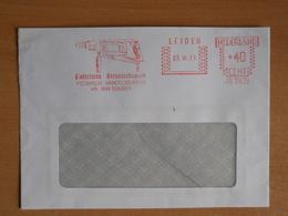 Ema, Meter, Drilling Machine - Postzegels