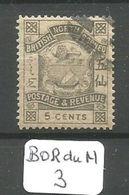 BOR Du N TY 39 Ob - North Borneo (...-1963)