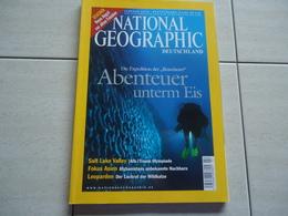 National Geographic (deutsch) Ausgabe 02/2002 - Magazines & Newspapers