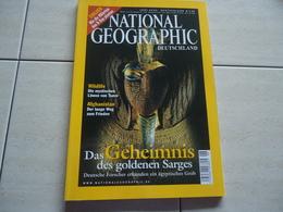 National Geographic (deutsch) Ausgabe 06/2002 - Magazines & Newspapers