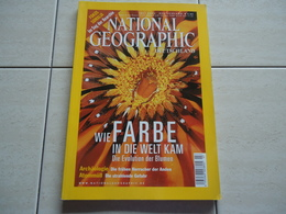 National Geographic (deutsch) Ausgabe 07/2002 - Magazines & Newspapers