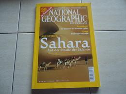 National Geographic (deutsch) Ausgabe 12/2002 - Magazines & Newspapers