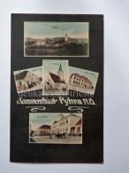 AUSTRIA PYHRA Niederösterreich Sommerfrische AK Old Postcard - St. Pölten