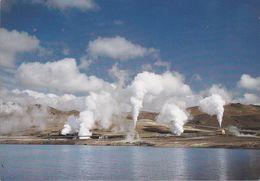 CPSM - Namafjall - Islande - GF.311 - IJsland