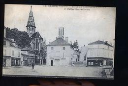 SEMUR - Autres Communes