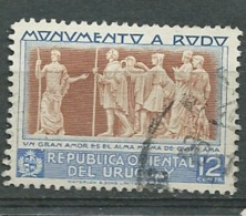 Uruguay   -  - Yvert N° 588 Oblitéré   -   Pa 11105 - Uruguay