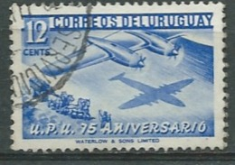 Uruguay   -   - Yvert N° 618 Oblitéré   -   Pa 11107 - Uruguay