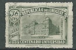 Uruguay   -  Aérien  - Yvert N°  146 Oblitéré   -   Pa 11108 - Uruguay