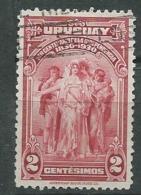 Uruguay   - Yvert N°  396 Oblitéré   -   Pa 11113 - Uruguay