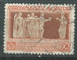 Uruguay   - Yvert N°  587 Oblitéré  -   Pa 11125 - Uruguay