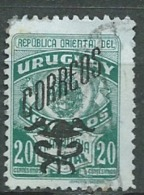 Uruguay -  - Yvert N°  571 Oblitéré  -   Pa 11127 - Uruguay