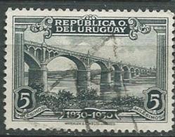 Uruguay -    - Yvert N°  394 Oblitéré   -   Pa 11131 - Uruguay