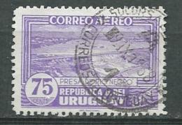 Uruguay -   Aérien  - Yvert N°  86  Oblitéré   -   Pa 11132 - Uruguay