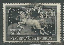 Uruguay  - Aérien - Yvert N°  38  Oblitéré   -   Pa 11135 - Uruguay